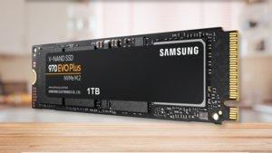 Samsung 970 EVO im Preisverfall: Schnelle SSD mit 500 GB Speicher jetzt zum Top-Preis