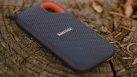 SanDisk Extreme Portable SSD: Am Black Friday zum Bestpreis bei Amazon, MediaMarkt & Saturn
