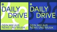 """Spotify als Radiosender? """"Daily Drive"""" mischt eure Musik mit Nachrichten"""