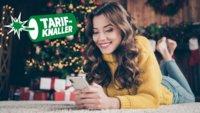 Nur für kurze Zeit: Spar-Tarif mit Allnet-Flat und 7 GB LTE-Datenvolumen für 7,77 Euro im Monat