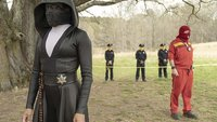 Watchmen: Staffel 1 der Serie startet im Pay-TV & Stream
