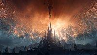 World of Warcraft - Shadowlands: Die nächste Erweiterung führt ins Reich der Toten