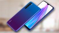 Preis-Leistungs-Knaller! Xiaomi-Smartphone mit 5 GB LTE & Allnet-Flat für unter 10€/Monat
