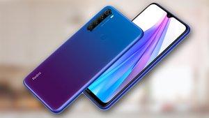 Preis-Leistungs-Kracher: Xiaomi-Smartphone + 5 GB LTE + Allnet- & SMS-Flat für unter 10€/Monat