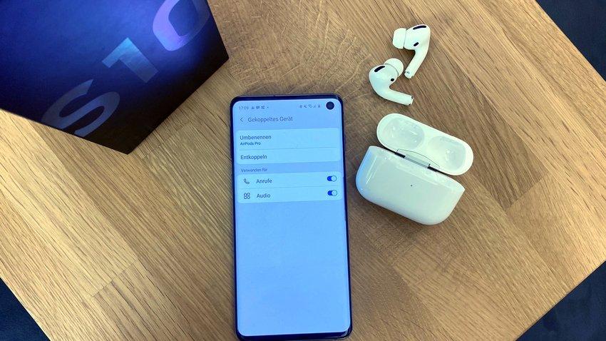 Airpods Für Android