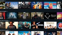 Amazon Prime: Black-Friday-Countdown gestartet – Filme günstig kaufen