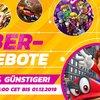 Nintendo startet bald Black-Friday-Aktion: Bis zu 70 % auf Switch-Spiele