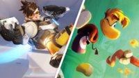 Steam, PS Store und Epic: Die besten kostenlosen und günstigen Spiele der Woche
