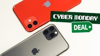 Cyber Monday bei Apple: iPhone, iPad, MacBook, Mac auch nach Black Friday günstiger