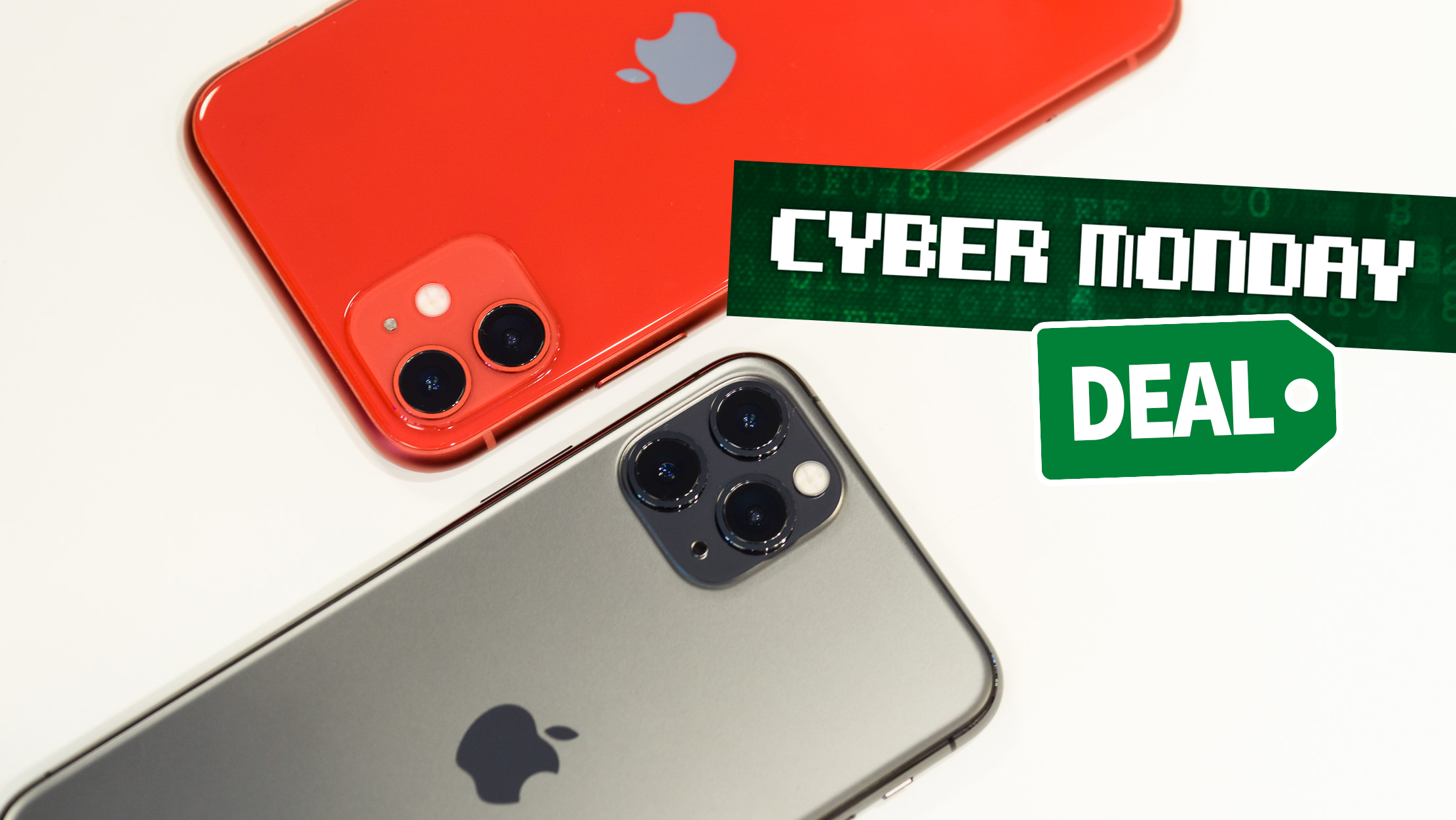 Cyber Monday Bei Apple Iphone Ipad Macbook Mac Auch Nach Black Friday Gunstiger