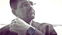 Apple Watch will mich umwerben: Das erste Mal mit der Smartwatch