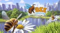 Bee Simulator: Ab jetzt kann bestäubt werden!