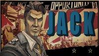 Borderlands 3: Handsome Jack kehrt für den ersten Story-DLC zurück