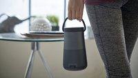 Bose SoundLink Revolve Plus im Preisverfall: Bluetooth-Lautsprecher günstig wie nie zuvor