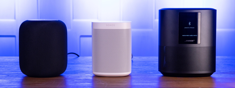 Sonos One im Preisverfall: Die besten Angebote kurz vor Weihnachten