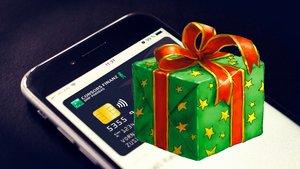 Apple & Google Pay: 50 Euro als Weihnachtsgeschenk für Handy-Nutzer – letzte Chance