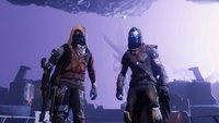 Destiny 2-Spieler glitchen sich durch die Zeit, bis ans Ende der Season