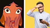 19 Fakten über Disney, bei denen ihr euch nur an den Kopf fassen müsst
