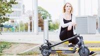 Lidl verkauft E-Scooter mit Straßenzulassung zum Kampfpreis – Aldi soll nachziehen