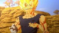 Dragon Ball Z: Kakarot – schlechte Nachrichten für einige Fans