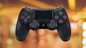 PS4-Controller DualShock 4 im Preisverfall: PlayStation-Gamepad zum Cyber Monday reduziert