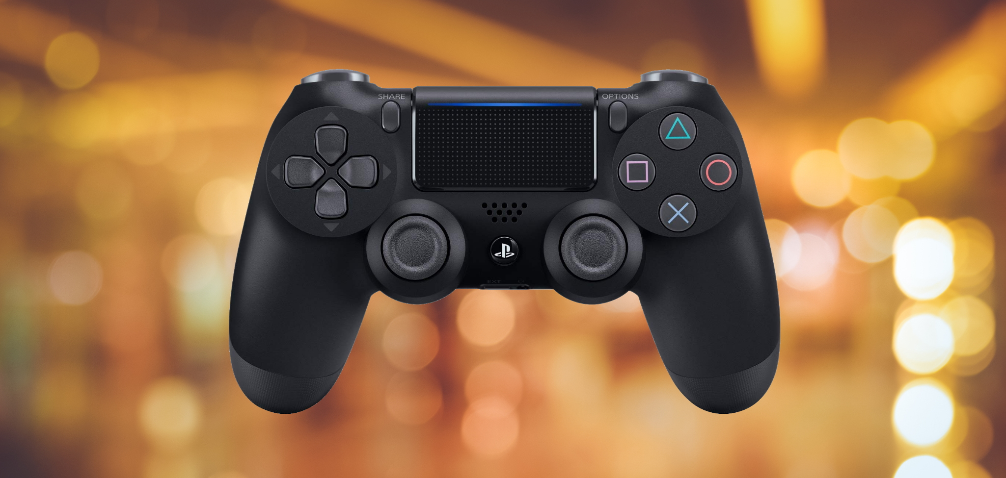 Black Friday Playstation Gamepad Bundle Reduced Games 4 Geeks