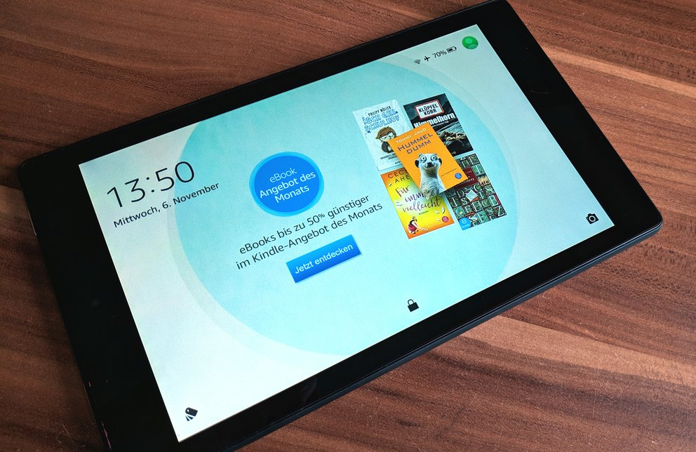 Fire Hd 10 Android Installieren