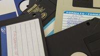 Verrückte Apple-Welt: Ist diese Diskette 7.500 Dollar wert?