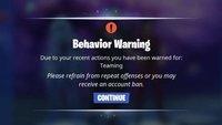 Epic wirft Fortnite-Spielern Cheaten vor, obwohl sie eigentlich nur anderen zuschauen