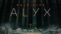 Neues Half-Life ist ein vollwertiges Spiel – und so sieht es aus