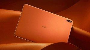 Huawei MatePad 10.4: Erste Details zur neuen iPad-Alternative