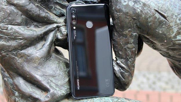 Unerwarteter Erfolg: Günstiges Huawei-Smartphone erobert Amazon
