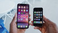iPhone (2007) vs. iPhone 11 Pro: Wie verläuft das Treffen von Apples Handy-Generationen?