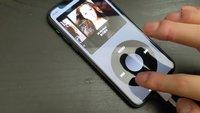 iPhone mit iPod-Emulation: App-Demo fürs Apple-Handy fasziniert