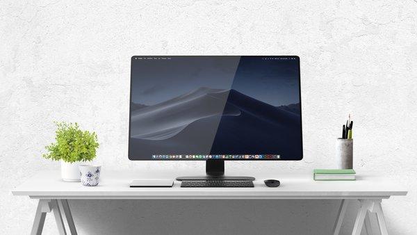 New Imac 2020.Imac 2020 Macht Apple Diesen Herrlichen Rechnertraum Wahr