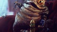 Dank Baby Yoda dreht das Internet am Rad – Baby Jabba leistet ihm nun Gesellschaft