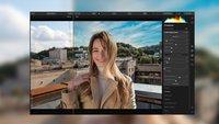 Luminar 4 zum Black Friday günstig im Bundle: Himmel auf Fotos in Sekunden austauschen – funktioniert das?