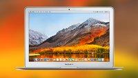 MacBook Air im Preisverfall: Notebook-Klassiker zum Cyber Monday für nur 749 Euro