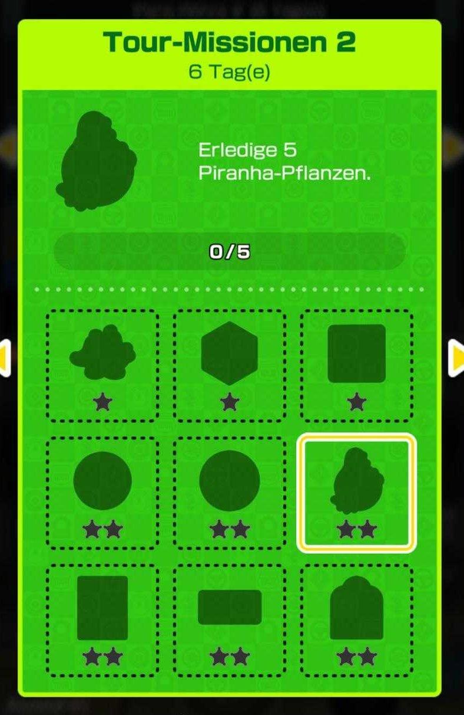 Mario Kart Tour: Erledige 5 Piranha-Pflanzen - so gehts