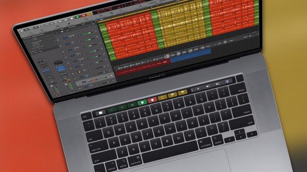 MacBook Pro 2019: Apples 16-Zoll-Notebook vorgestellt – das ist neu