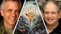 MTG Arena, Throne of Eldraine und mehr: Mark Rosewater und Jeffrey Steefel im Interview