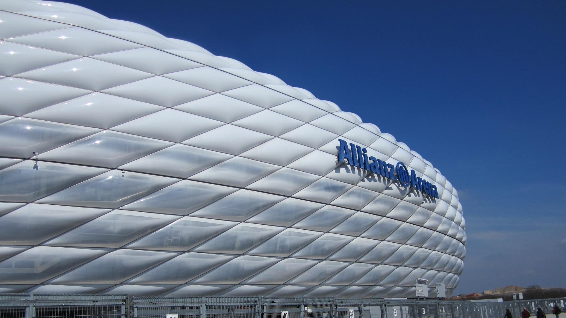 Fussball Heute Bayern Munchen Olympiakos Piraus Im Live