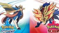 Pokémon Schwert & Schild am Black Friday: Top-Angebot – 36,99 Euro pro Spiel