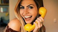 Tarif-Angebot: 6 GB LTE-Datenvolumen, Allnet- & SMS-Flat für 7,99 Euro im Monat