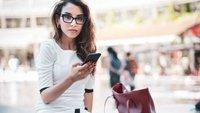 Tarif-Hit mit 4 GB LTE-Datenvolumen: Allnet-Flat für 7,99 Euro im Monat, monatlich kündbar