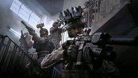 Call of Duty: Modern Warfare - bekommt es jetzt doch noch Battle Royale?