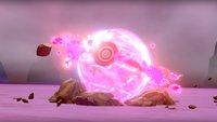 Pokémon Schwert & Schild: Dyna-Raids alleine gewinnen - so gehts