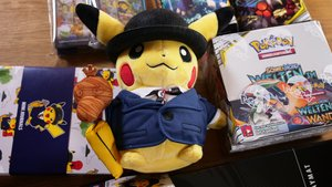 Pokémon-Store in London: Gewinnt das exklusive Merch-Paket