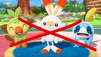 Pokémon Schwert & Schild: Entwickler hat gelogen und die Fans rasten aus