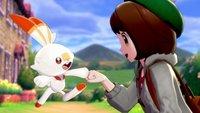 Pokémon Schwert und Schild: Zucht – Eier schnell ausbrüten und Ditto fangen